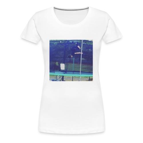 Yeet - Women's Premium T-Shirt