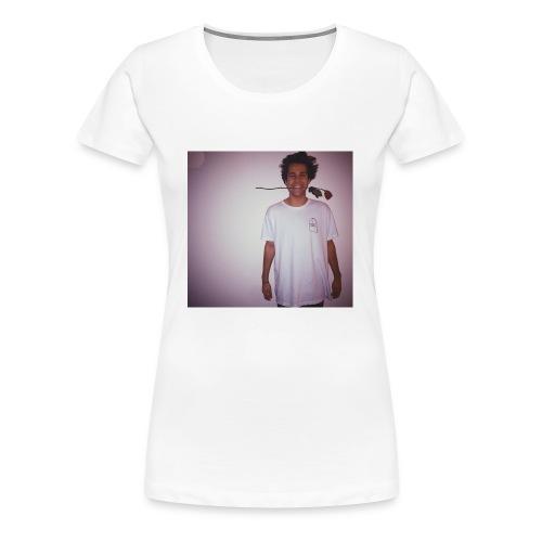 C54E397B 484B 4142 8DD5 2F522B43C95A - Women's Premium T-Shirt