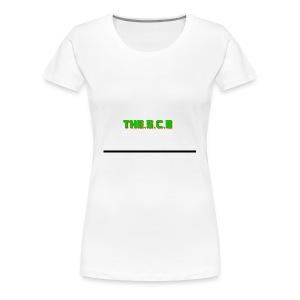 Screenshot 2018 03 09 21 37 53 - Women's Premium T-Shirt