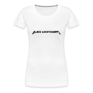Mattalica logo merch - Women's Premium T-Shirt