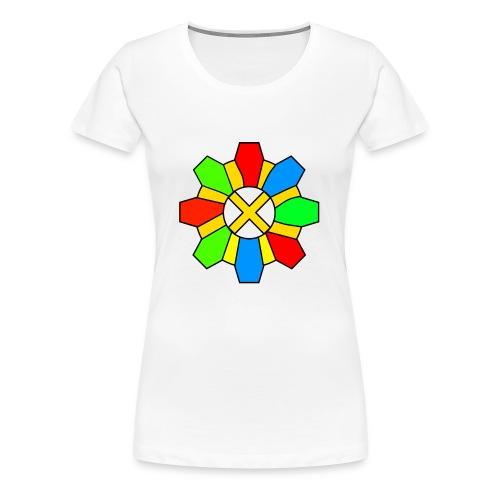 Daniel Benjamin - Women's Premium T-Shirt