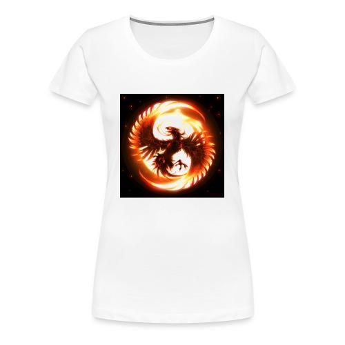 Mendoza Phoenix - Women's Premium T-Shirt