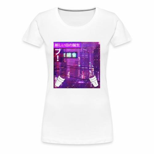Hookstone Brand ® | Street Wear Brand - Women's Premium T-Shirt