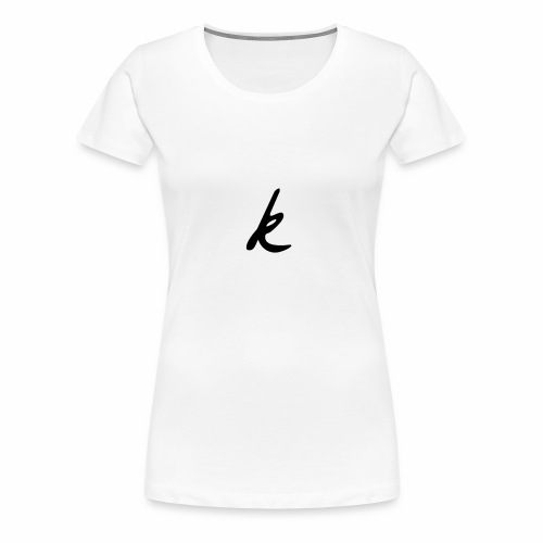 KHALIL NEW SEASON TWO - Women's Premium T-Shirt