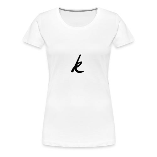 KHALIL NEW SEASON TWO - Women's Premium T-Shirt