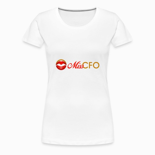 MissCFO Tee - Women's Premium T-Shirt