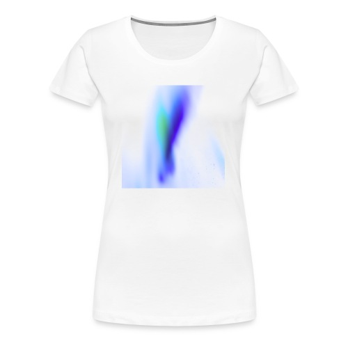 Stepping Into The Light - CJ Merch - Women's Premium T-Shirt
