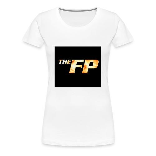 C898220A 547C 4454 8BD1 D56FBBEA2562 - Women's Premium T-Shirt