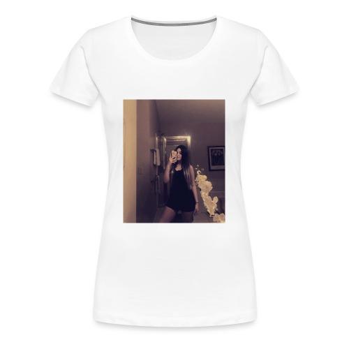 B4FDB5ED 6167 4733 BB41 F1D76D15D982 - Women's Premium T-Shirt