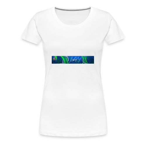 jay - Women's Premium T-Shirt