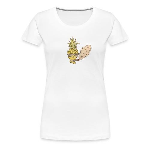 Harold - Women's Premium T-Shirt