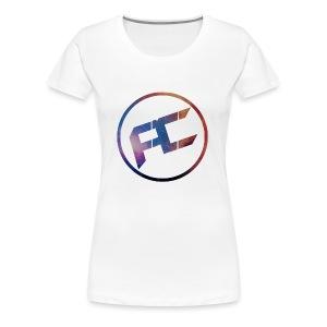 Aleconfi - Women's Premium T-Shirt