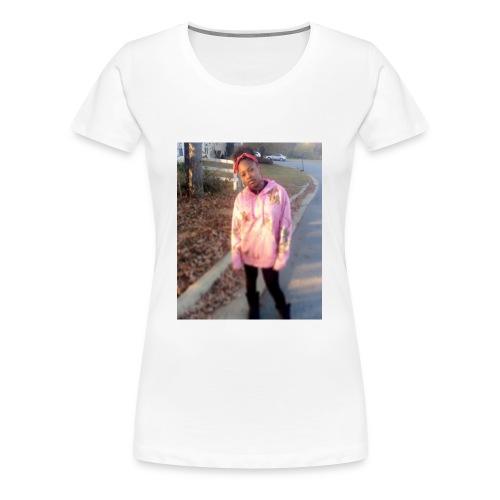 994306D2 9E3E 4134 9B4E 1B30B84097AF - Women's Premium T-Shirt