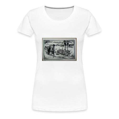 21245462 10154877466212546 1287644842 n - Women's Premium T-Shirt
