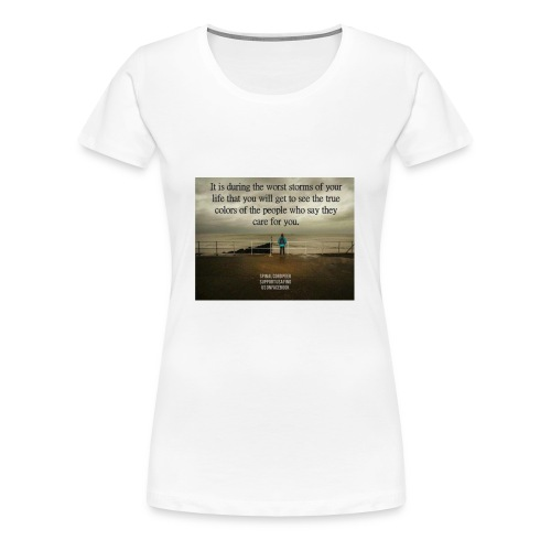 TM - Women's Premium T-Shirt