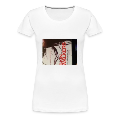To your dog - Women's Premium T-Shirt