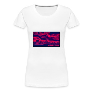 PSX 20171221 024639 - Women's Premium T-Shirt