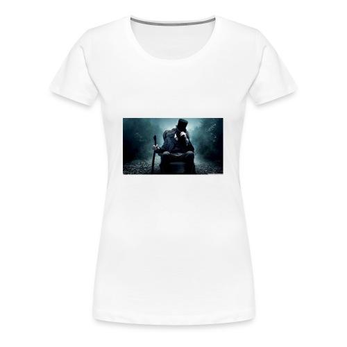 Vampires - Women's Premium T-Shirt
