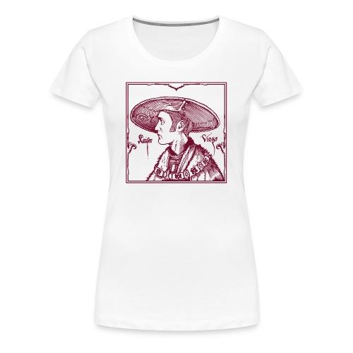 Viago - Women's Premium T-Shirt