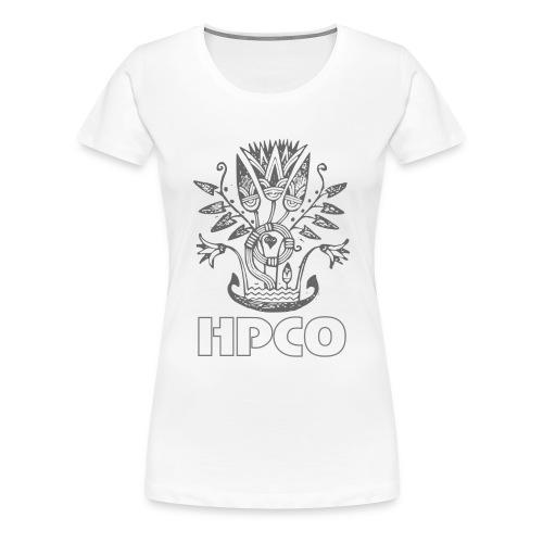 Ivy - Women's Premium T-Shirt
