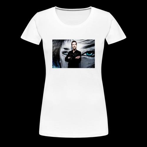 The Wall - Women's Premium T-Shirt