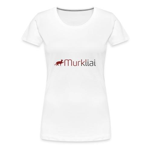 Murkliai - Women's Premium T-Shirt