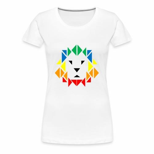 LGBT Pride - Women's Premium T-Shirt