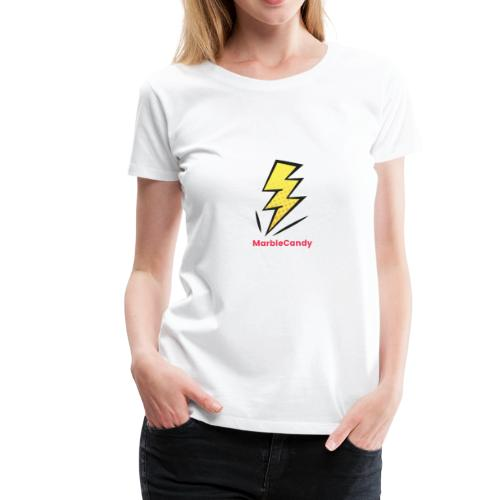 lightning bolt collection - Women's Premium T-Shirt