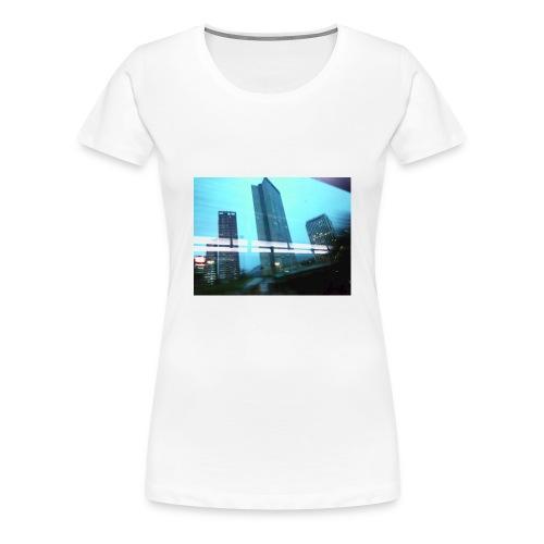BGTA - Women's Premium T-Shirt