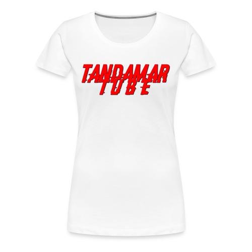Tandamar Name - Women's Premium T-Shirt