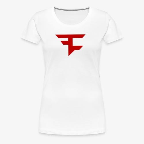Faze - Women's Premium T-Shirt