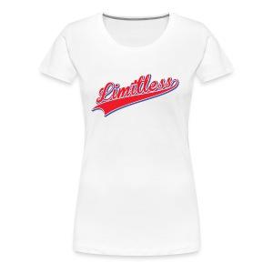 Limitless Shirt - Women's Premium T-Shirt