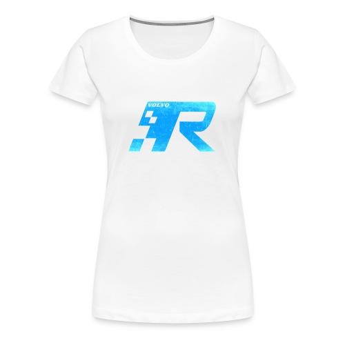racing - Women's Premium T-Shirt