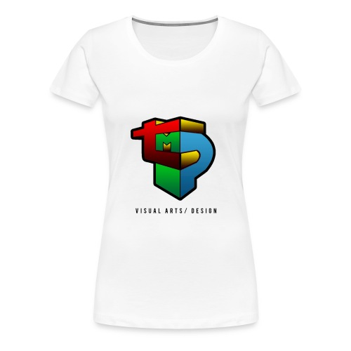 Tmp - Women's Premium T-Shirt