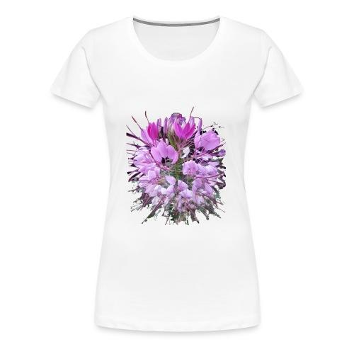 Bloom! - Women's Premium T-Shirt