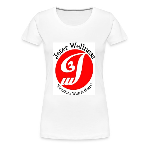 Live, Give, Love - Women's Premium T-Shirt