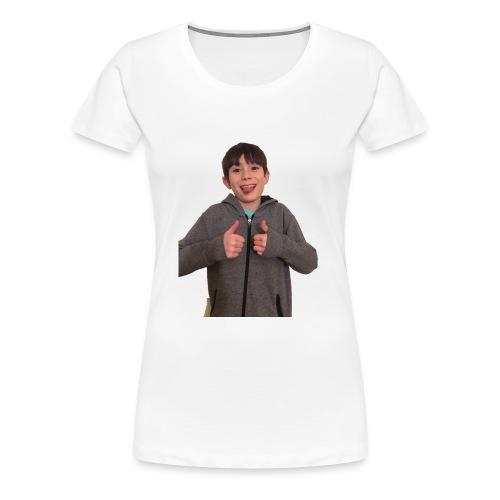 Rykker - Women's Premium T-Shirt