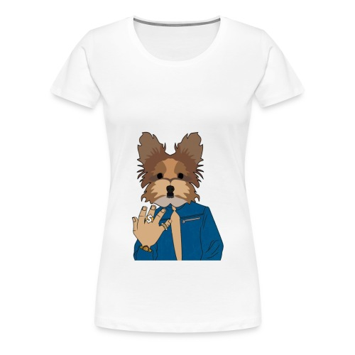 Mojo Gang - Women's Premium T-Shirt