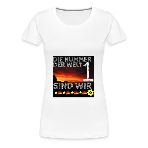 IMG 0075 - Women's Premium T-Shirt