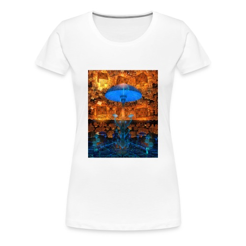 The Sacrement - Women's Premium T-Shirt