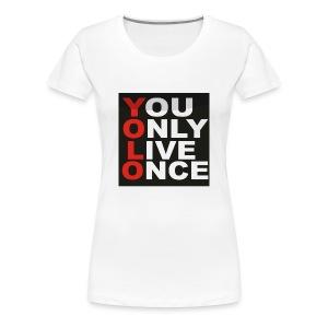 Screenshot 20171216 000320 - Women's Premium T-Shirt