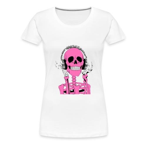 fkjkg[jkpgk - Women's Premium T-Shirt