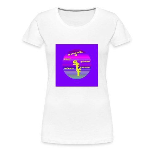 FRESH G APPAREL - Women's Premium T-Shirt