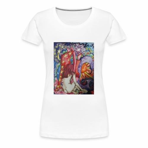 20180124 175927 1 - Women's Premium T-Shirt