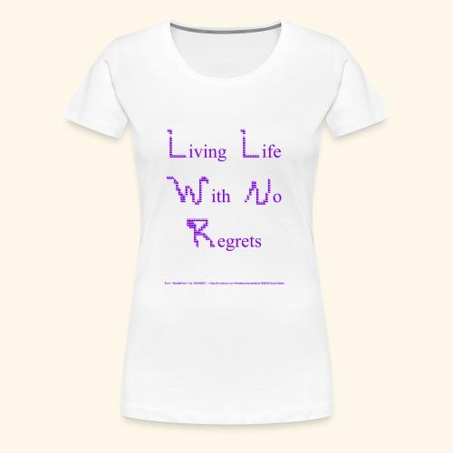 FreeStyle - Women's Premium T-Shirt