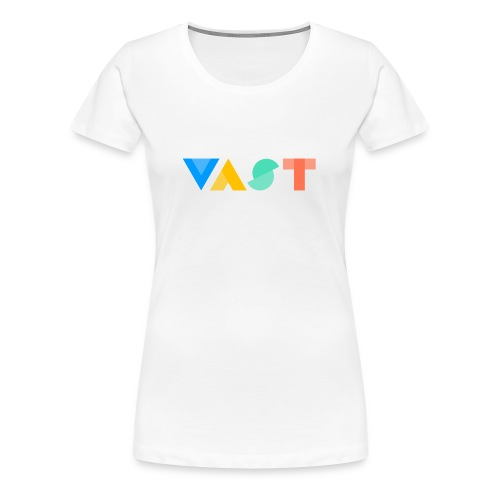 Vast - Women's Premium T-Shirt