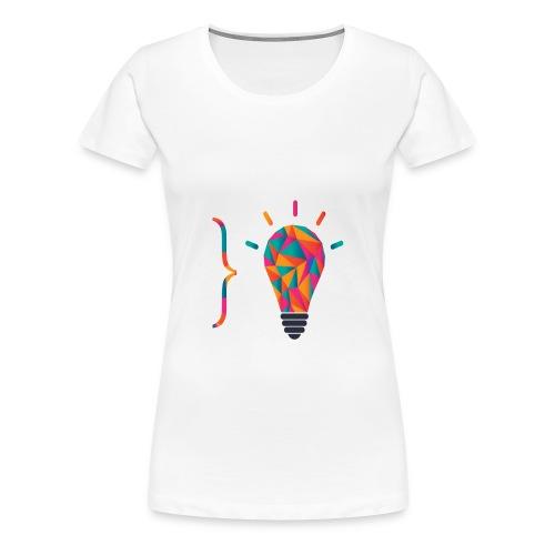spring - Women's Premium T-Shirt
