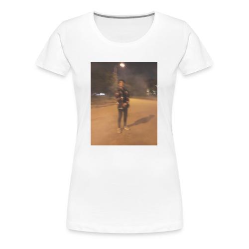 blurry picture merch - Women's Premium T-Shirt
