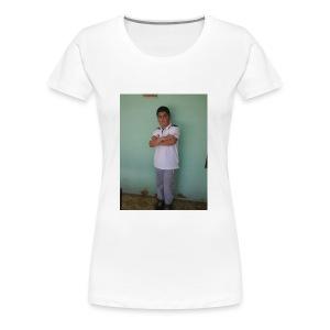 Ibrahim Naeem gang - Women's Premium T-Shirt