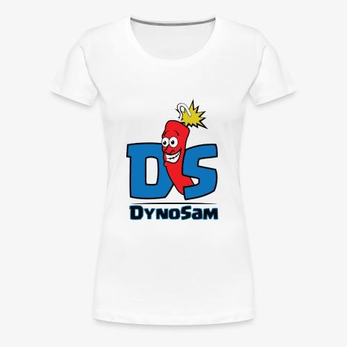 DynoSam - Women's Premium T-Shirt